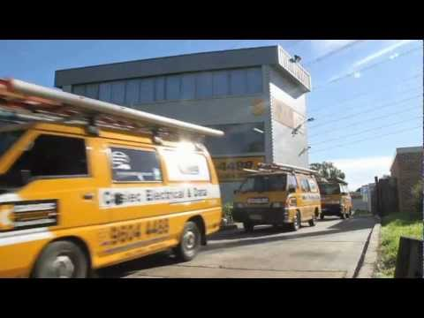 Electrical Contractor Smithfield Caslec Electrical & Data NSW