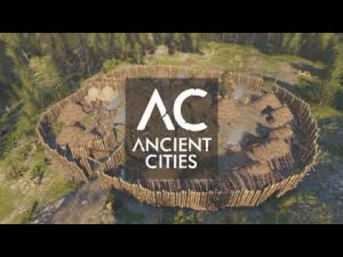 Ancient Cities - Strategy Survival City Builder Game for PC - Now On Kickstarter!