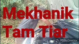 Gambar cover Mekhanik tam tiar