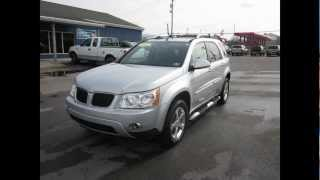 2006 Pontiac Torrent Dealer Review