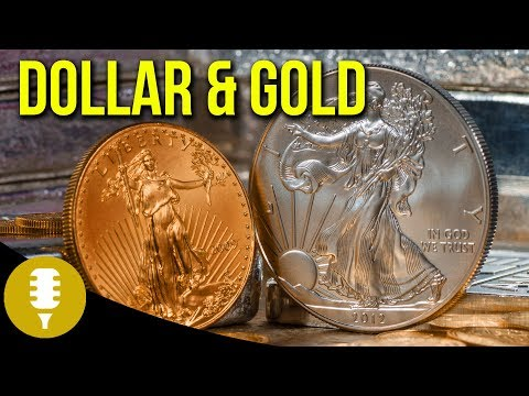 Gold & Silver Update - US Dollar Index - Tariff Talks | Golden Rule Radio
