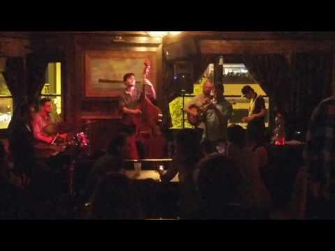 Donvonte McCoy - DC Jazz Jam at the Brixton 5/7/17