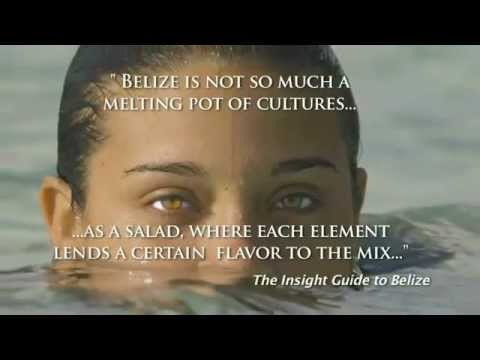 Belize - A Melting Pot of Cultures - Caribbean Dream Traveler