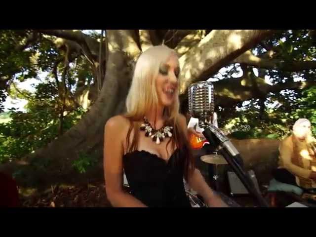 Make Shift Forest - Kiara Jack