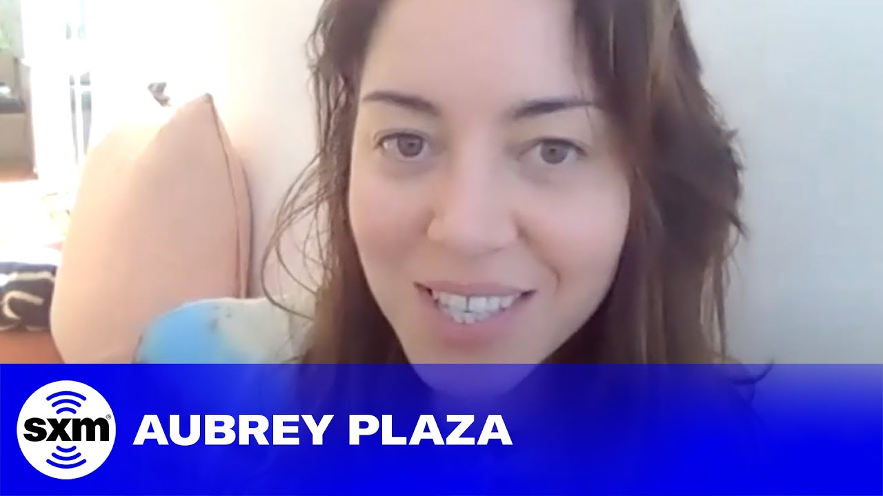 Aubrey Plaza Reveals the Crazy Way She Tore Her ACL