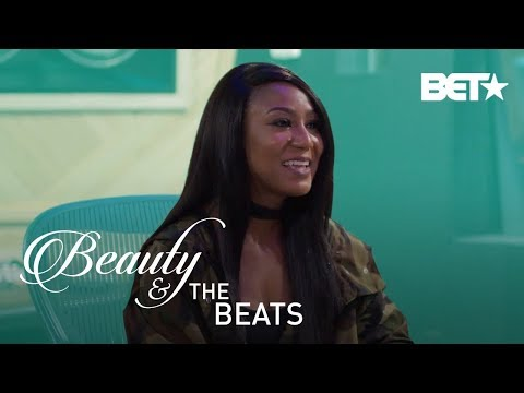Kesha Lee - The Engineer Behind Bad And Boujee & The Best ATL Trap Music | Beauty & The Beats