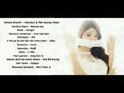 [HQ] Best Korean R&B/Ballad Songs Vol.3