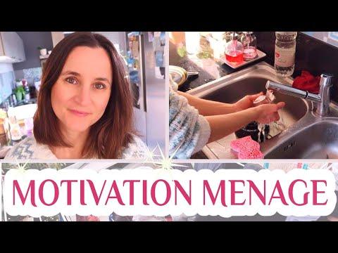 routine-menage-(motivation-matinale-et-gratin-de-blettes)-💗-clean-with-me-fr-|-little-bene