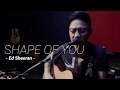 Download Shape Of You - Ed Sheeran (Acoustic Cover by Leon) MP3 song and Music Video
