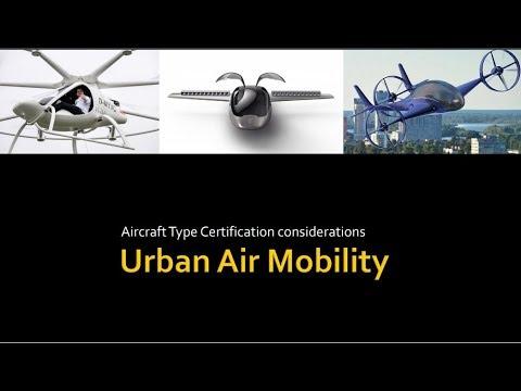 Transformative VTOL Workshop, Session 11: Standards & Certification