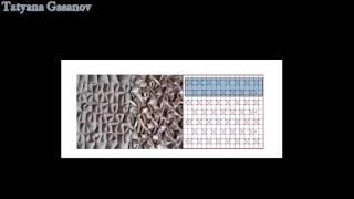 Буфы. техника шитья. Урок 7