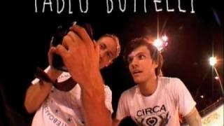 FABIO BOTTELI & ANDREA MUNARI in SNOOZE