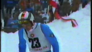 1984 Winter Olympics - 70 Meter Ski Jump - Part 3