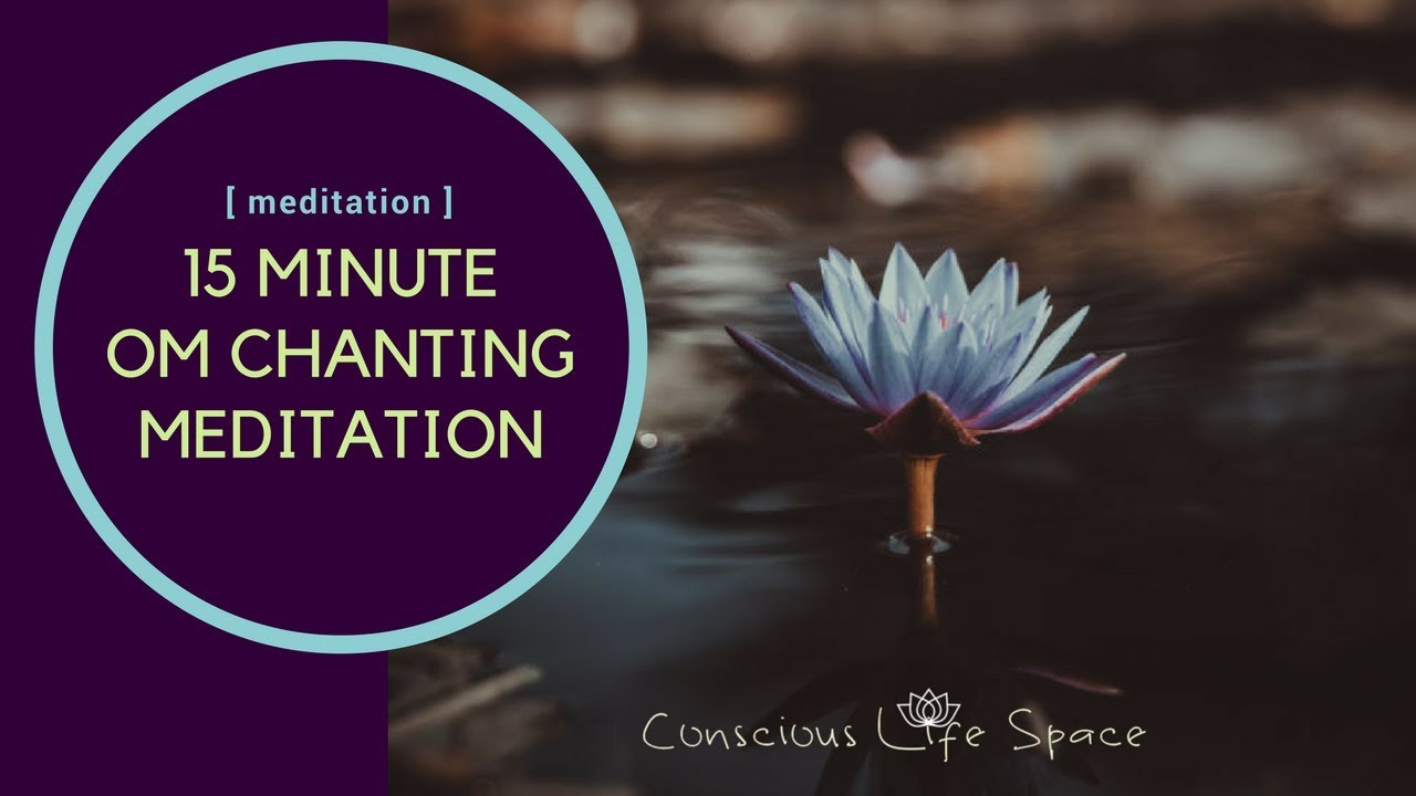 Om Meditation | 15 Minutes to Peace FREE DOWNLOAD