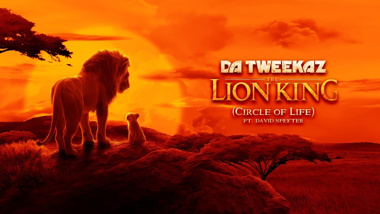 Circle of Life Songtext