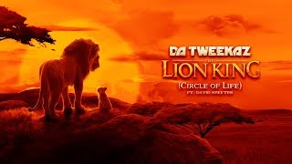 Смотреть клип Da Tweekaz Ft. David Spekter - Circle Of Life