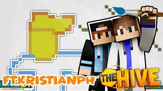 Minecraft | Draw It | Collab With Kristian PH!! | Pro Artist