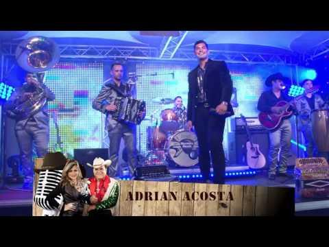 Adrian Acosta en el Show de Johnny Canales por Televiva