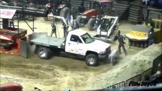 Western Farm Show 2.6 Diesel Truck Kansas City, MO 2015