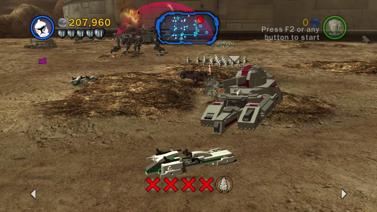 Lego star wars iii the clone wars vehicle info -  Lego Star Wars Iii The Clone Wars 39