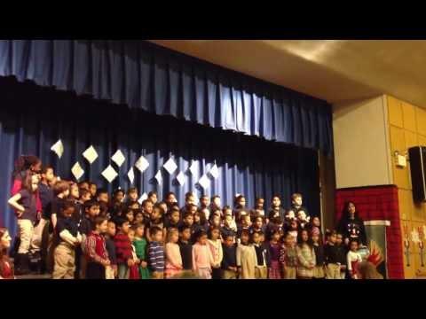 Holiday Concert 2013-Chandler Magnet School Worcester