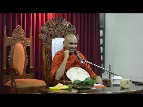 Badulle Suriyarathana Thero (Karmayen Galaweemata margaya)