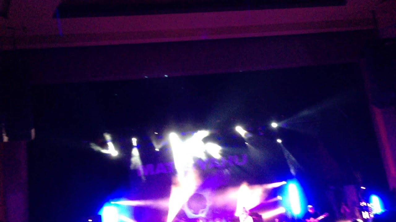 Matisyahu ( Live )  - Boulder Theater 10 - 8 - 2014