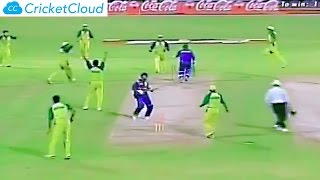 UNBELIEVABLE finish to a Cricket Match - PART - 3 !!