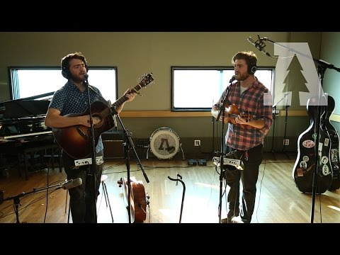 The Brother Brothers on Audiotree Live (Full Session) Mp3