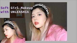 Unleashia glitter gel review/ …