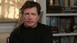 "Michael J. Fox: Parkinson's ""sucks"""