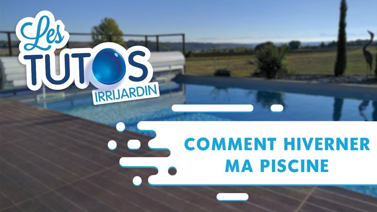 Vidéo Montage Projecteur Plat Pour Piscine Led Seamaid By