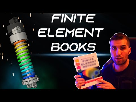 The Finite Element Method - Books (+Bonus PDF)