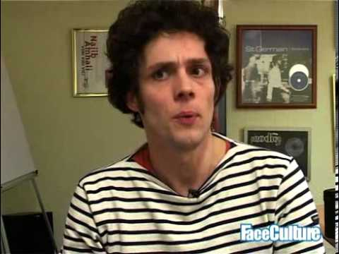 Tim Vanhamel 2008 interview (deel 1)