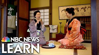 NBC News Learn: Elements of Japanese Culture thumbnail