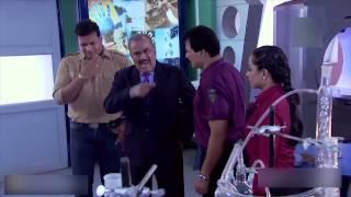 CID vs Sunny Leone   Case Of Sunny Leone
