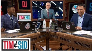 Should Elias Pettersson Be Considered For Hart Trophy? | Tim and Sid