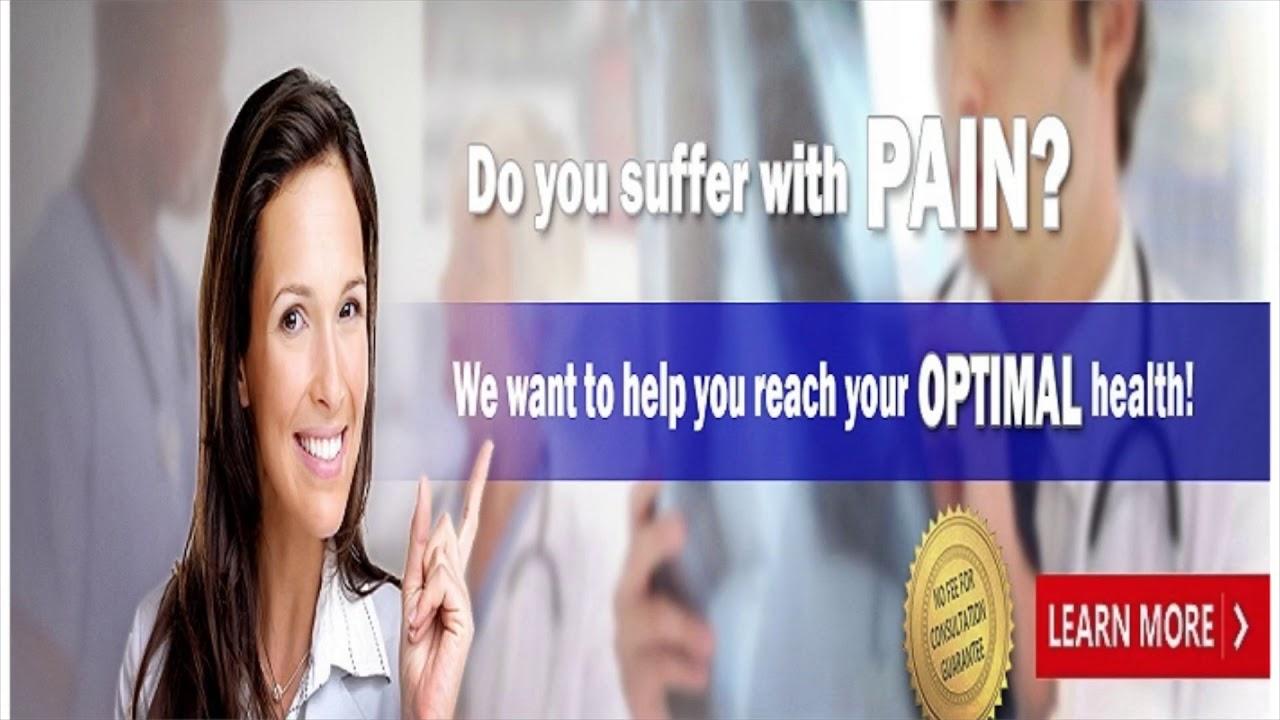 Summit Health Med Chiropractic in Queen Creek, AZ   480-677-4800