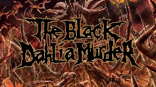 "The Black Dahlia Murder ""Vlad, Son of the Dragon"" (OFFICIAL)"