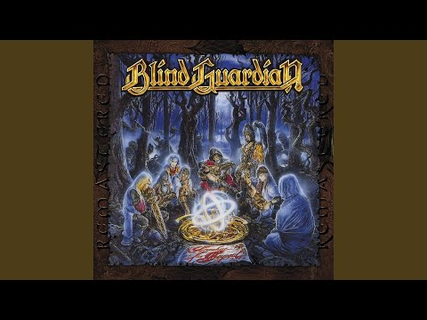 blind guardian ashes to ashes