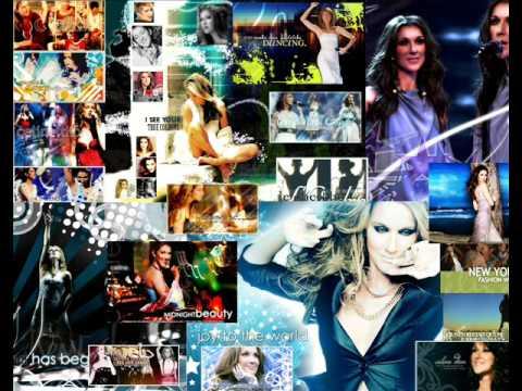 Celine Dion - I've Got The World On A String KARAOKE/ INSTRUMENTAL (A New Day...) RE:
