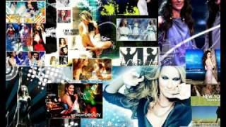 Celine Dion - I've Got The World On A String KARAOKE/ INSTRUMENTAL (A New Day...) RE: