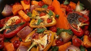 видео Вкусное и полезное песто из тыквенных семечек