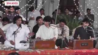 Faiz Ali Faiz Qawwal - Mehfil e Sama - Milad e Moula Ali 2/2 (Badshahpur)