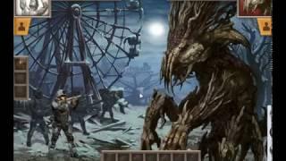 Valve-первый рейд на Горгона(Колянище)