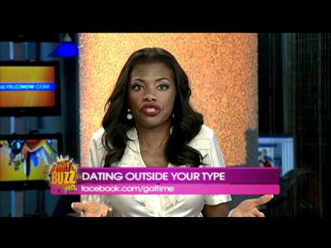 GalTime 5/16 - Dating Outside Your Type