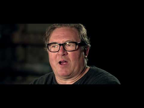 American Assassin : Itw Lorenzo Di Bonaventura (official video)