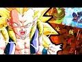 Gotenks Breakdown - Dragon Ball FighterZ Tips & Tricks