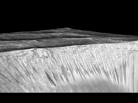 Water On Mars - Wavelength Brewing Co.