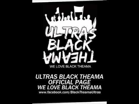 رتوش بلاك تيما _ Ultras Black Theama.wmv